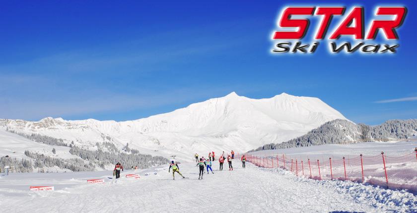 Star Ski Wax and more...